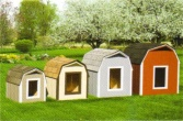 Featured Products - Dog Houses